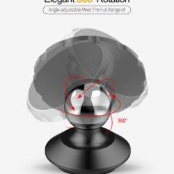 Магнитный держатель Cafele