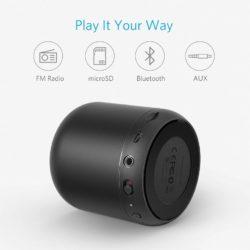 Колонки портативные Bluetooth