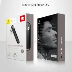 BASEUS гарнитура Bluetooth 4.1. Упаковка