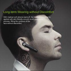 BASEUS гарнитура Bluetooth 4.1. Легкая и стильная