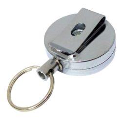 Брелок для ключей ретрактор