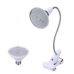 Фитосветильник для растений LED 1х200
