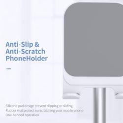 Настольная подставка для телефона планшета FLOVEME Kamstore.com.ua (1)