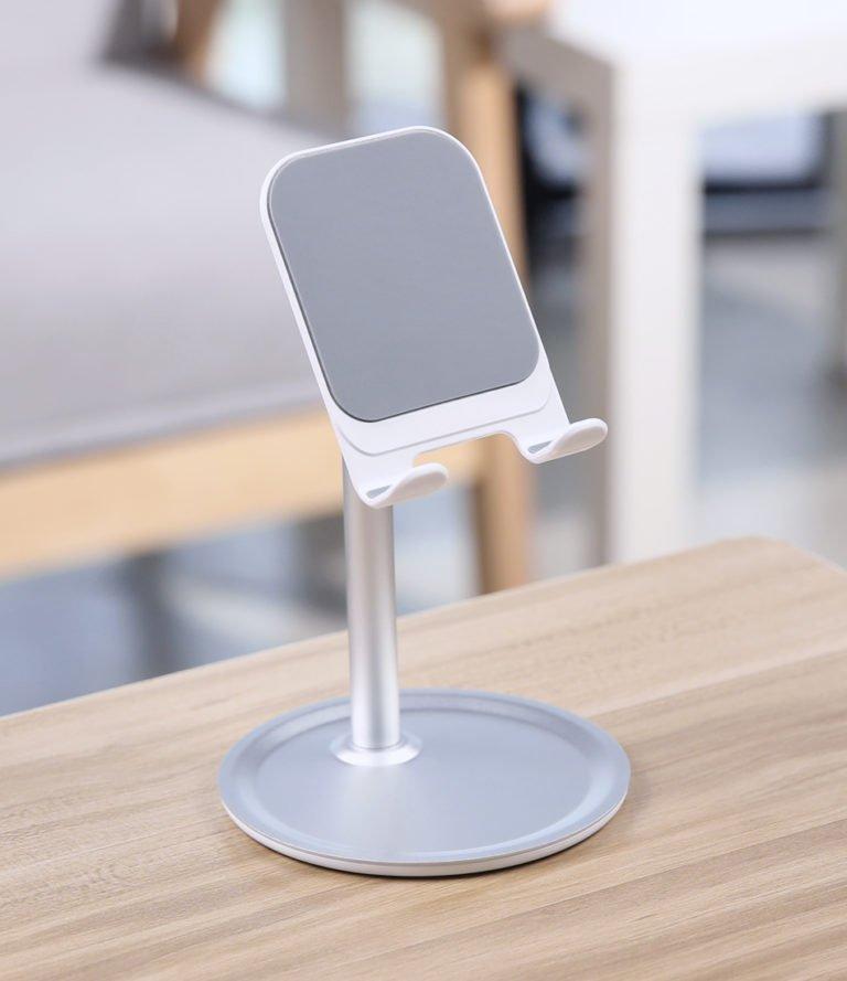 Настольная подставка для телефона планшета FLOVEME Kamstore.com.ua (10)