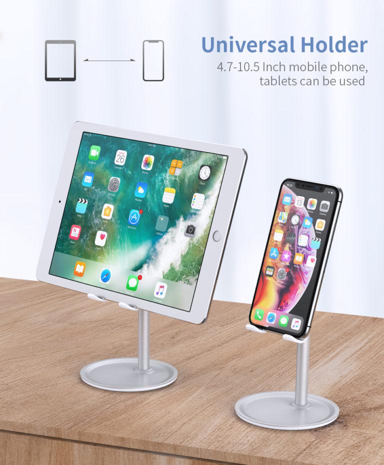 Настольная подставка для телефона планшета FLOVEME Kamstore.com.ua (7)