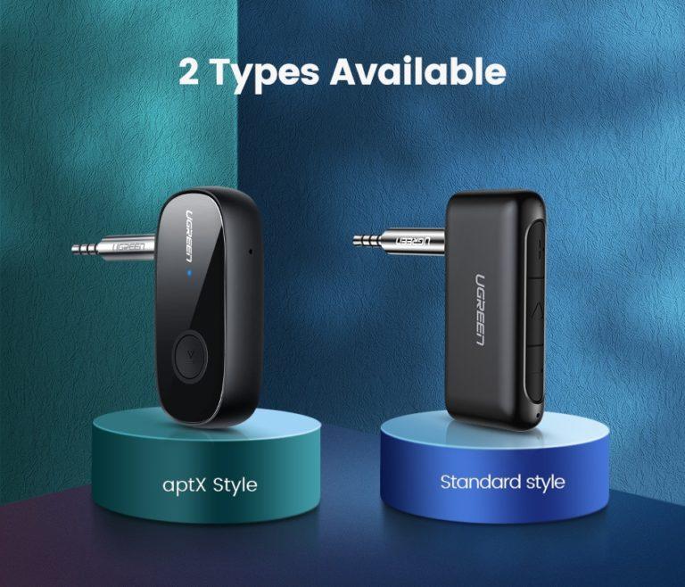 Audio Bluetooth Receiver Ugreen 70304 Kamstore.com.ua (1)