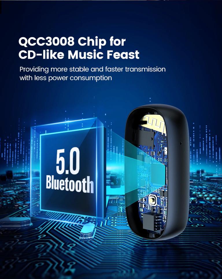 Audio Bluetooth Receiver Ugreen 70304 Kamstore.com.ua (10)