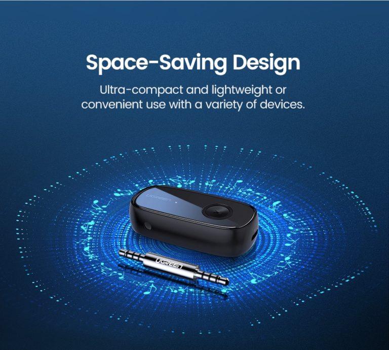 Audio Bluetooth Receiver Ugreen 70304 Kamstore.com.ua (13)
