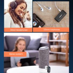 Audio Bluetooth Receiver Ugreen 70304 Kamstore.com.ua (4)
