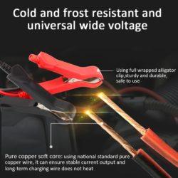 Зарядное для автомобильных аккумуляторов Kamstore.com.ua (1)