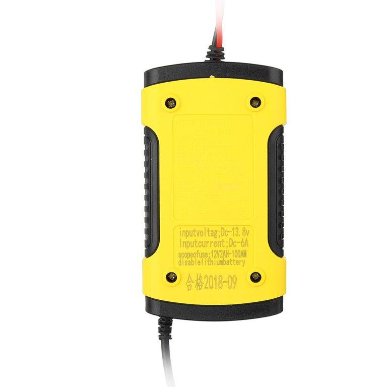 Зарядное для автомобильных аккумуляторов Kamstore.com.ua (23)