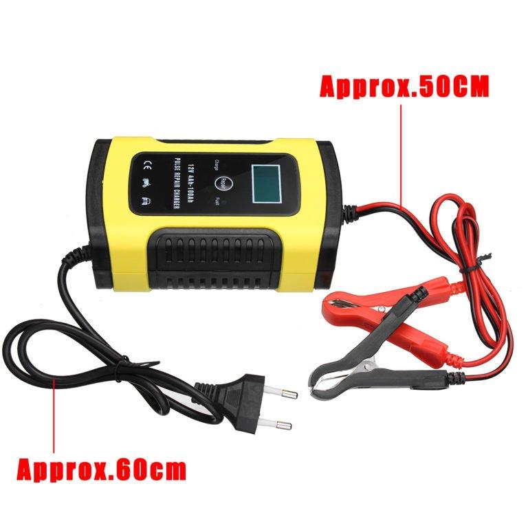 Зарядное для автомобильных аккумуляторов Kamstore.com.ua (27)