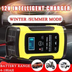 Зарядное для автомобильных аккумуляторов Kamstore.com.ua (6)