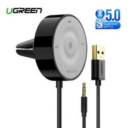 Bluetooth 5.0 AptX LL ресивер Ugreen CM125 40760 Kamstore.com.ua (11)