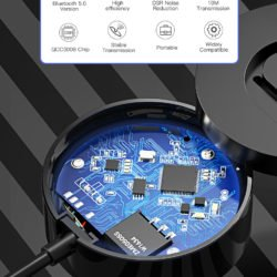 Bluetooth 5.0 AptX LL ресивер Ugreen CM125 40760 Kamstore.com.ua (3)