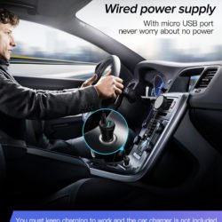 Bluetooth 5.0 AptX LL ресивер Ugreen CM125 40760 Kamstore.com.ua (8)