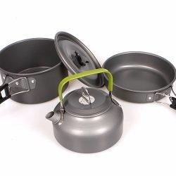 Туристическая посуда и приборы