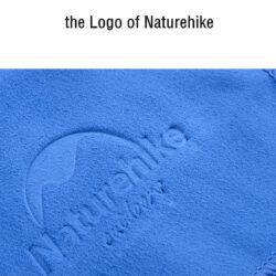 Быстросохнущее полотенце NatureHike NH15A003-P микрофибра Kamstore.com.ua (13)