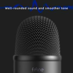 Профессиональный USB микрофон Fifine K678 Kamstore.com.ua (13)