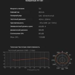 Профессиональный USB микрофон Fifine K678 Kamstore.com.ua (4)