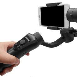 Стабилизатор для телефона стэдикам KEELEAD S5 Gimbal Kamstore.com.ua (19)