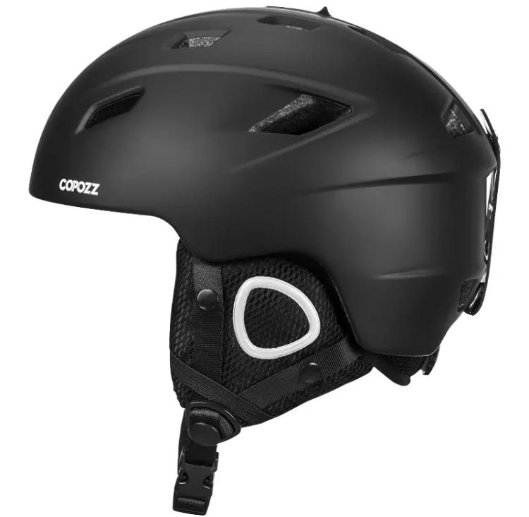 Шлем горнолыжный бордический Copozz Kamstore.com.ua