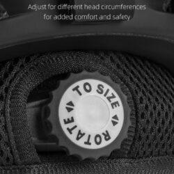 Шлем горнолыжный бордический Copozz Kamstore.com (10)