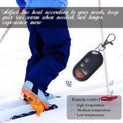 Стельки зимние с подогревом на акумуляторах Kamstore.com.ua (9)