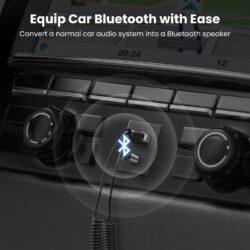 Bluetooth 5.0 ресивер (приемник) с микрофоном UGREEN 70601 kamstore.com.ua (2)