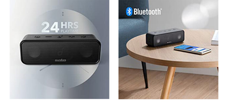 Bluetooth колонка ANKER SoundCore 3 Kamstore.com.ua (16)