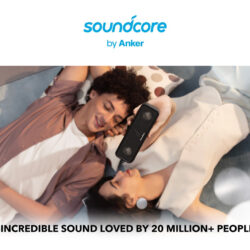 Bluetooth колонка ANKER SoundCore 3 Kamstore.com.ua (7)