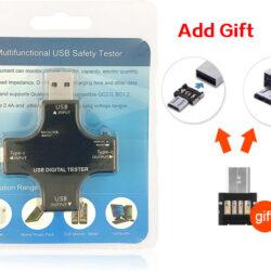 Тестер USB 3.1 Type-C Atorch Kamstore.com.ua (2)