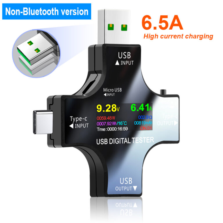 Тестер USB 3.1 Type-C Atorch Kamstore.com.ua (5)