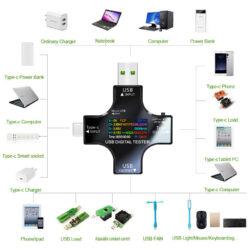 Тестер USB 3.1 Type-C Atorch Kamstore.com.ua (7)