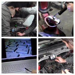 Беспроводной Wi-Fi эндоскоп USB для телефона ПК KERUI 1200P 2Mp 8mm HARD Kamstore.com.ua (1)