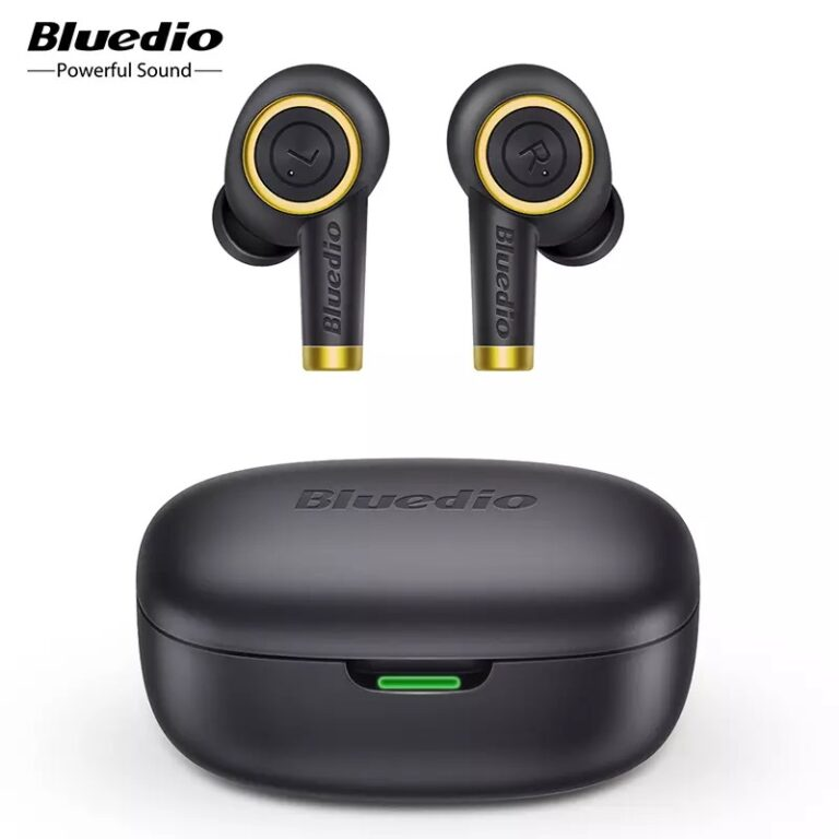 Bluetooth 5.0 наушники Bleudio Particle NEW с зарядным кейсом Kamstore.com.ua (1)
