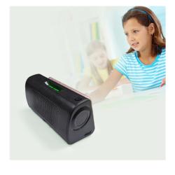 Портативный беспроводной SoundBar для телефона Bleudio MS (21)
