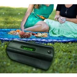 Портативный беспроводной SoundBar для телефона Bleudio MS (23)