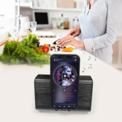 Портативный беспроводной SoundBar для телефона Bleudio MS (26)