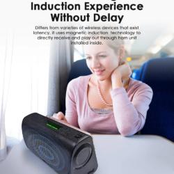 Портативный беспроводной SoundBar для телефона Bleudio MS (28)