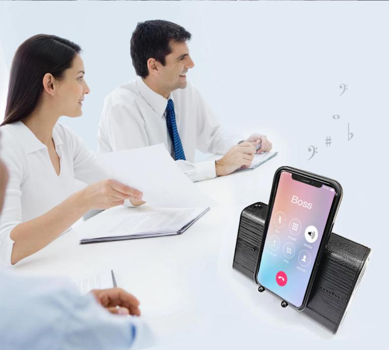 Портативный беспроводной SoundBar для телефона Bleudio MS (29)