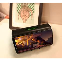 Портативный беспроводной SoundBar для телефона Bleudio MS (32)