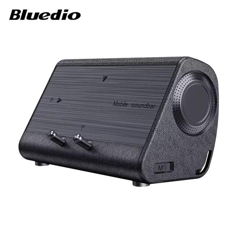 Портативный беспроводной SoundBar для телефона Bleudio MS Kamstore.com.ua (1)