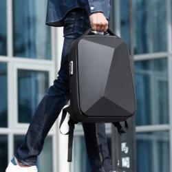 Рюкзак сумка для ноутбука Антивор USB Fenruien 5013 Kamstore.com.ua (2)