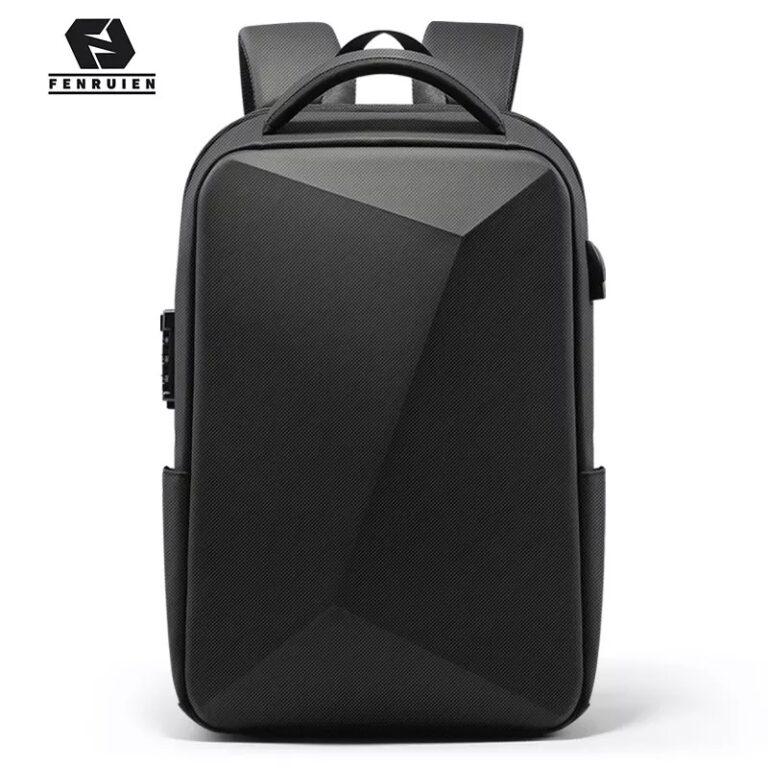 Рюкзак сумка для ноутбука Антивор USB Fenruien 5013 Kamstore.com.ua (3)